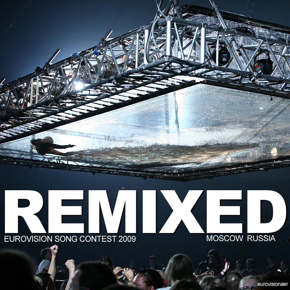 2009 Remixed