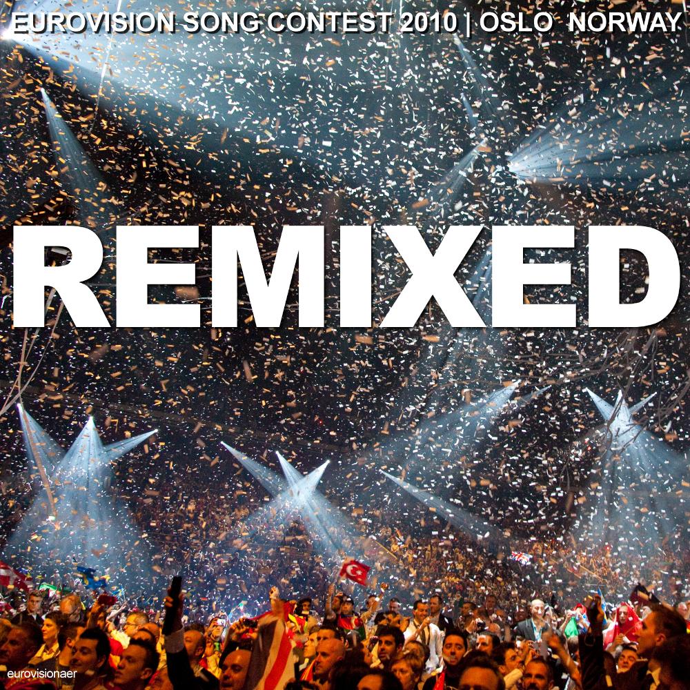 2010 Remixed