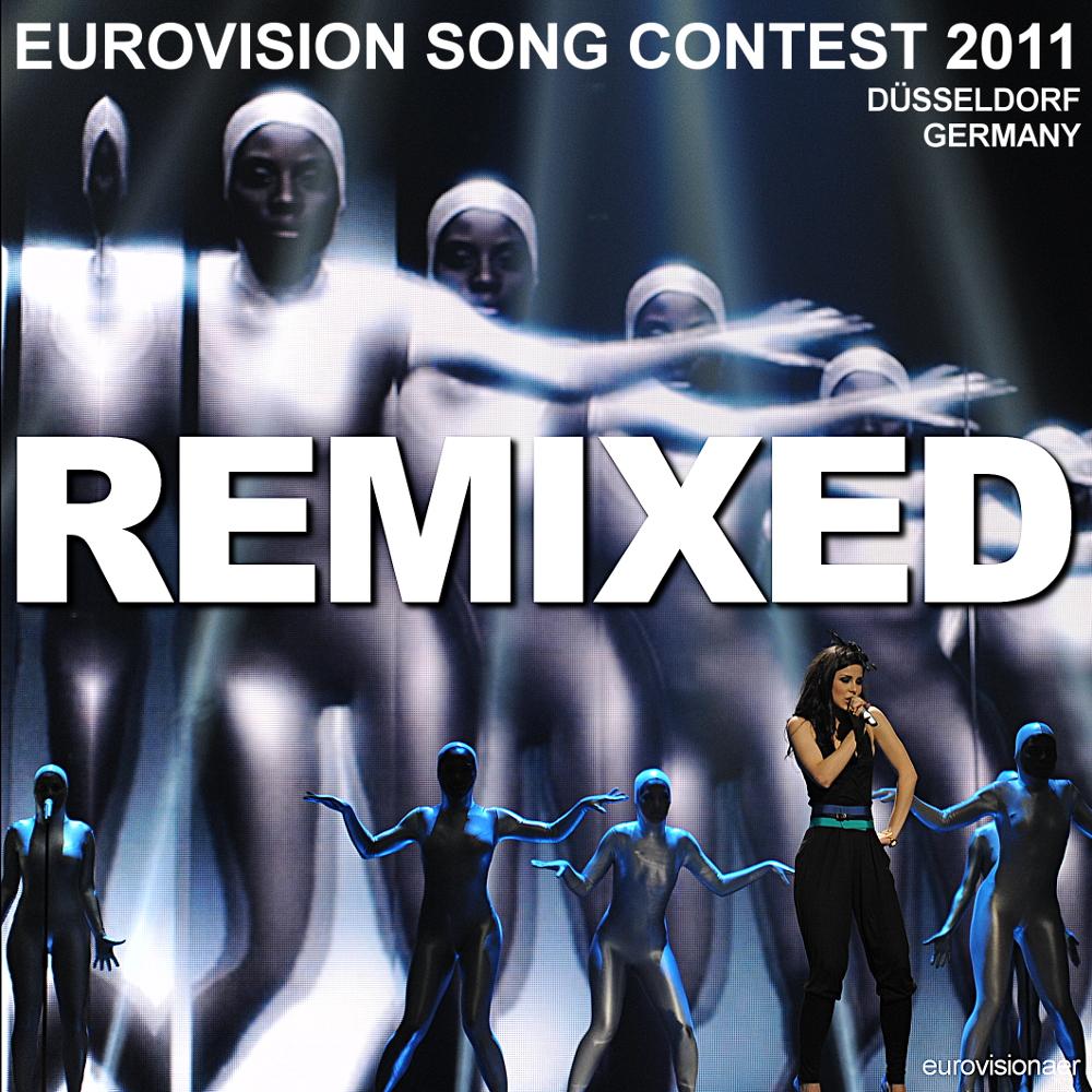 2011 Remixed